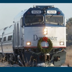 Downeaster Train